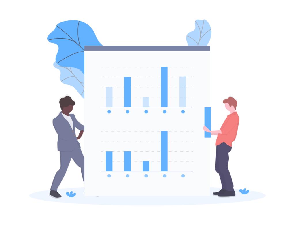 データドリブンな指導で営業効率を上げる方法とは?