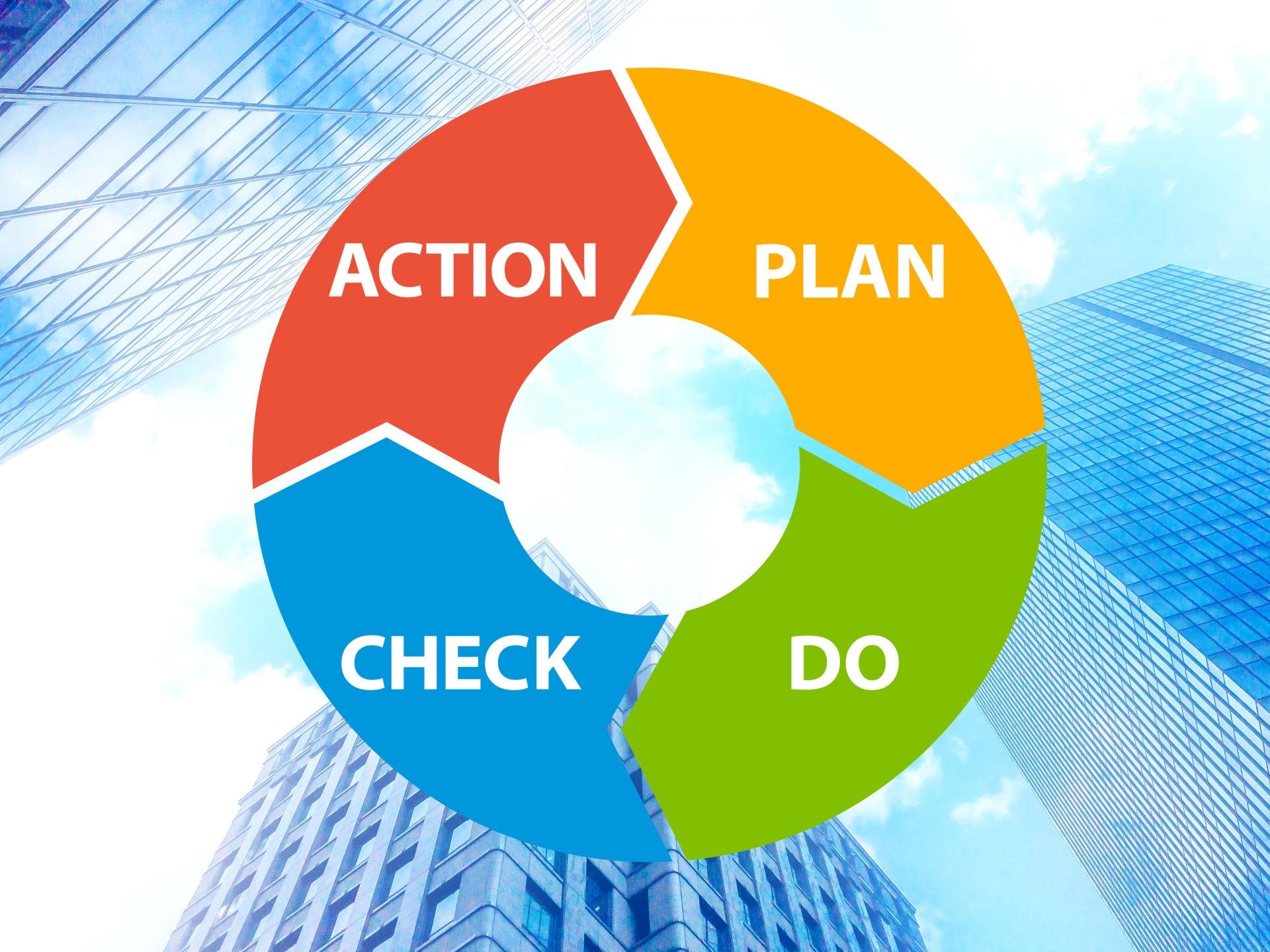 営業活動の中でPDCAサイクルが上手く回らない理由と改善方法 | Senses Lab. | アイキャッチ画像