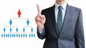 部長の役割とは?事例で分かる部長の6つの仕事と役割 | Senses Lab. | アイキャッチ画像