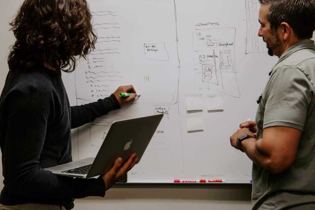 営業で管理すべき4つのデータ|営業の成果を向上させる方法|Senses Lab.|top