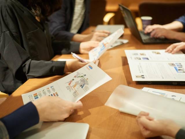 会議を効率化させるための10の手法と改善施策 | Senses Lab. | 1
