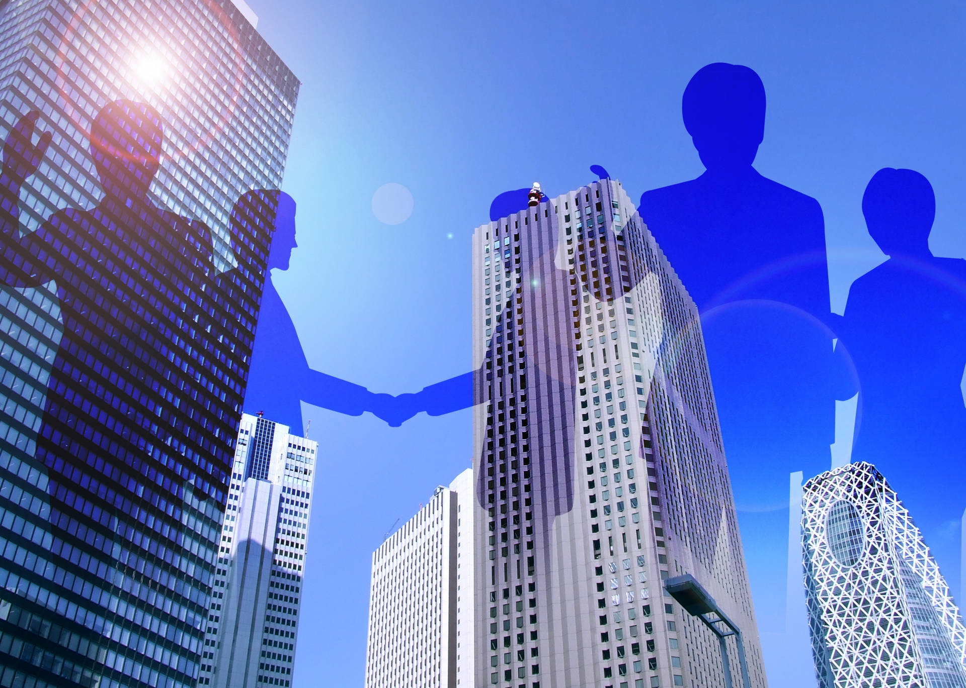 組織マネジメントとは?組織マネジメントの基本知識と必要なスキル | Senses Lab. | アイキャッチ画像