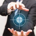 売上目標の正しい立て方とは?売上目標が未達成になった時の施策 | Senses Lab. | アイキャッチ画像