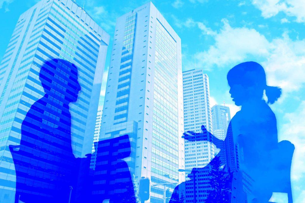 優秀な営業職を採用する際の5つのポイントと5つの質問 | Senses Lab. | アイキャッチ画像