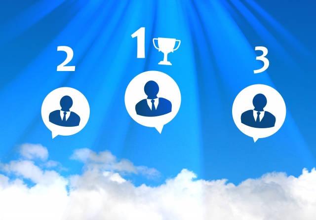 高い業績を実現する営業組織の特長から学ぶ組織づくりの方法 | Senses Lab. | 1