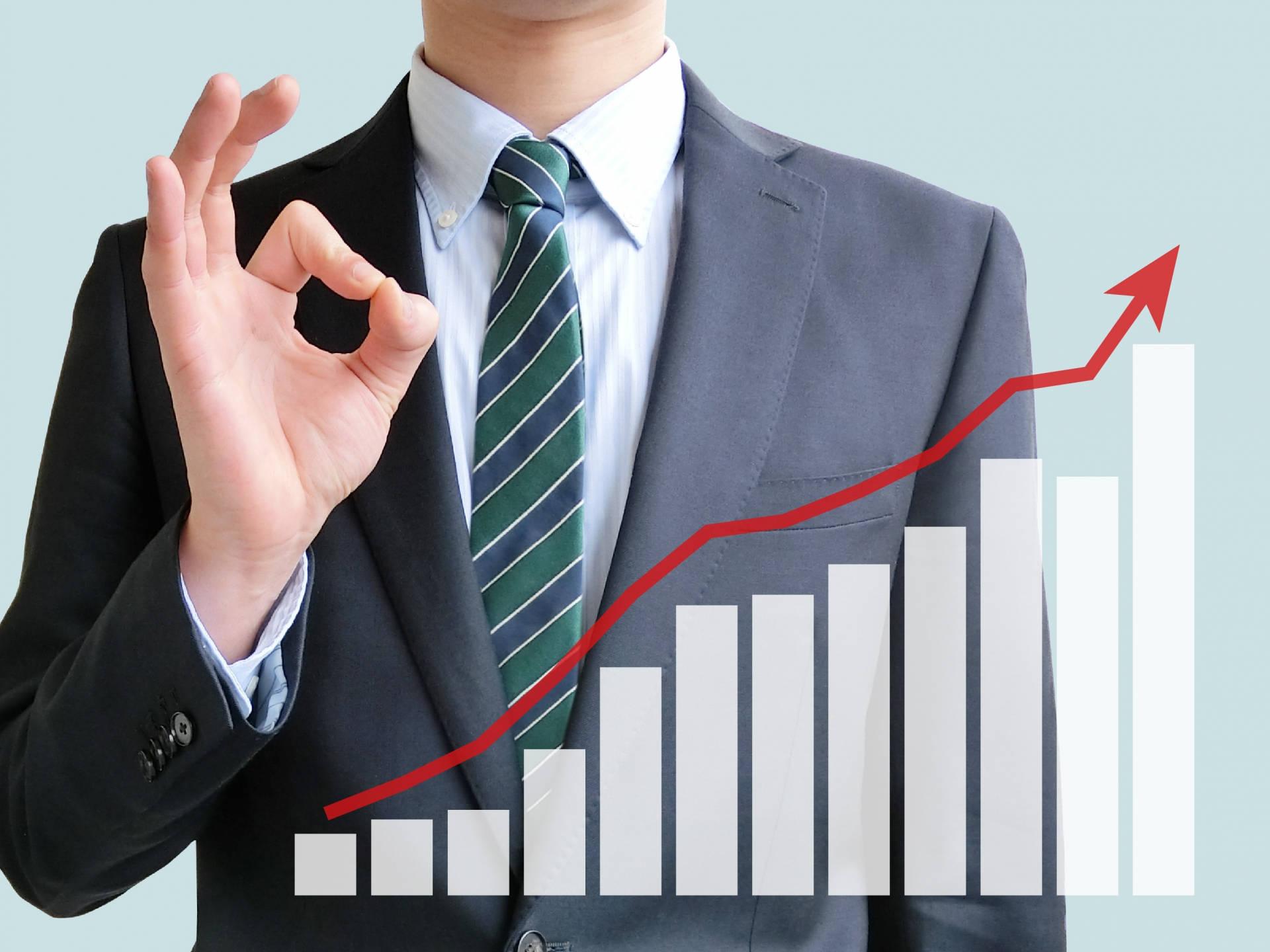 高い業績を実現する営業組織の特長から学ぶ組織づくりの方法 | Senses Lab. | アイキャッチ画像