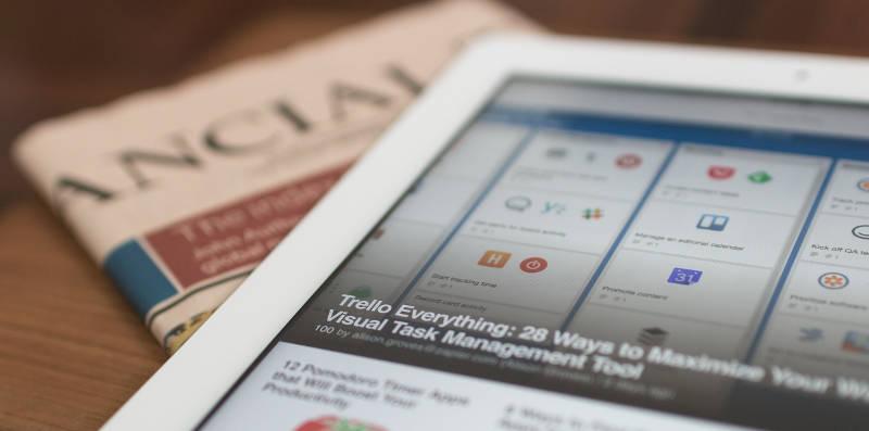 情報共有ツールの導入で営業の情報共有を円滑に!おすすめのツールをご紹介します | Senses Lab. | 4