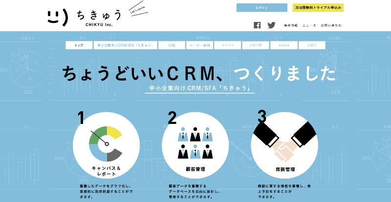クラウドCRM(顧客管理システム)の導入メリット | 7つのCRMを紹介| Senses Lab. |5