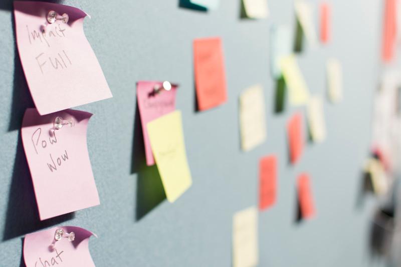 営業会議を効率化!営業会議の役割、効率的な進め方と議題例を紹介 | Senses Lab. | 2