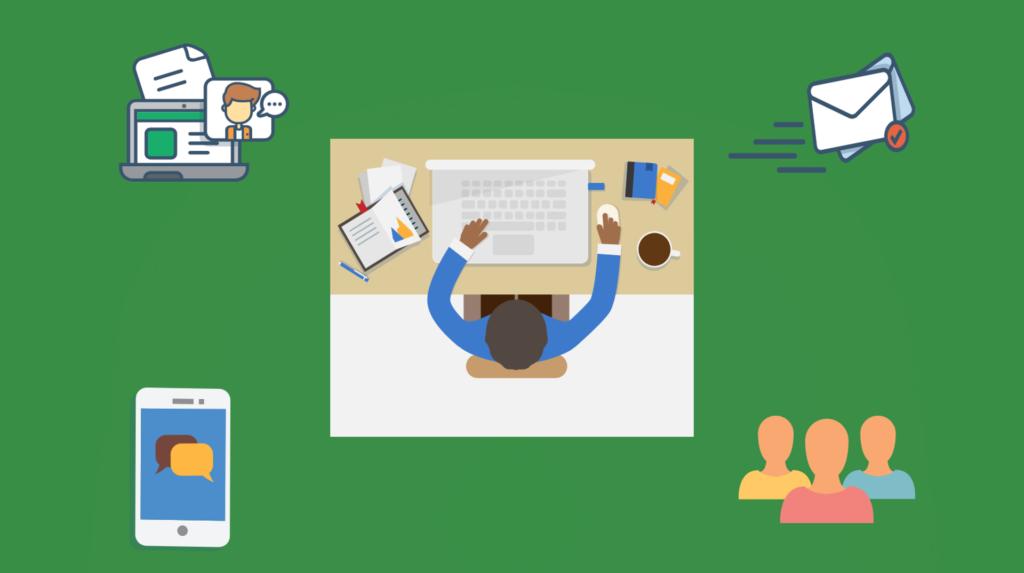 インサイドセールスとは?最先端の営業組織のメリットと成功事例|Senses.Lab|top