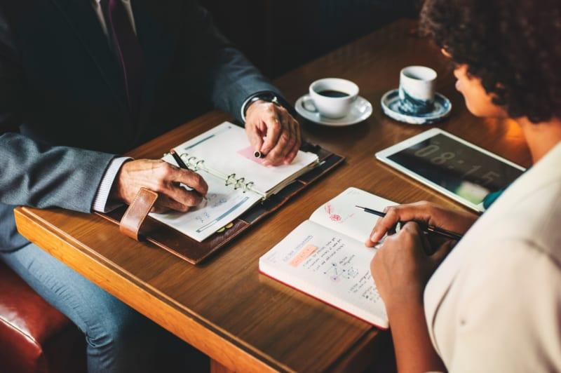 営業の日報は必要?不要?日報の5つのメリットと書き方・例文|Senses.Lab|2