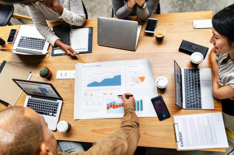 【徹底解説】セールスイネーブルメント|HR・営業企画との違いとは?|Senses Lab.|top