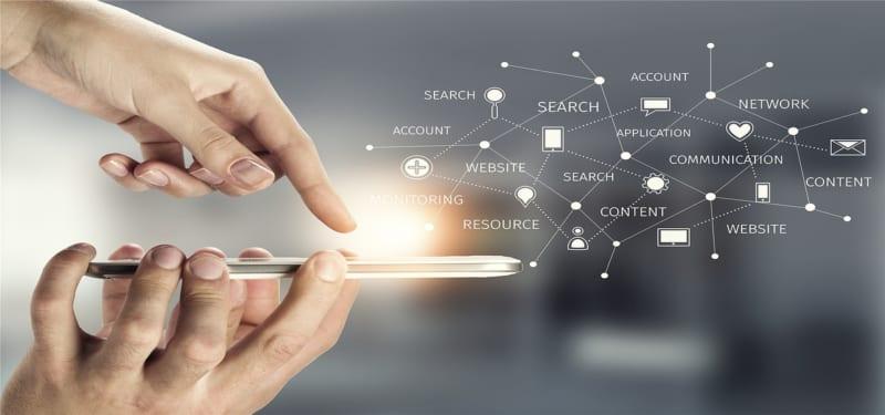 Sales Tech(セールステック)が導く新たな可能性|次世代型CRMとは?|Senses Lab.|top