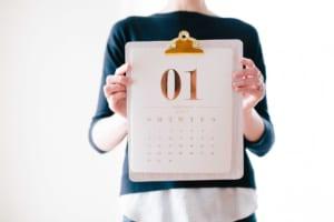 営業がカレンダーで予定管理すべき理由  Senses Lab.  top