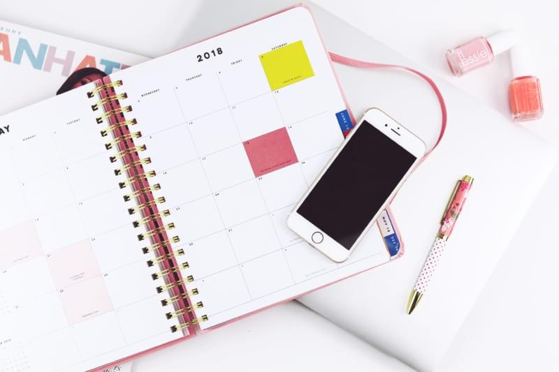 営業がカレンダーで予定管理すべき理由| Senses Lab. |1