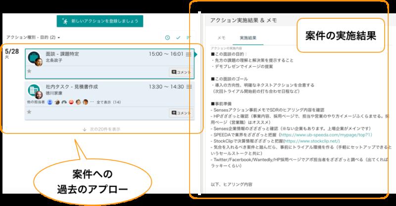 営業 案件・進捗管理 エクセル