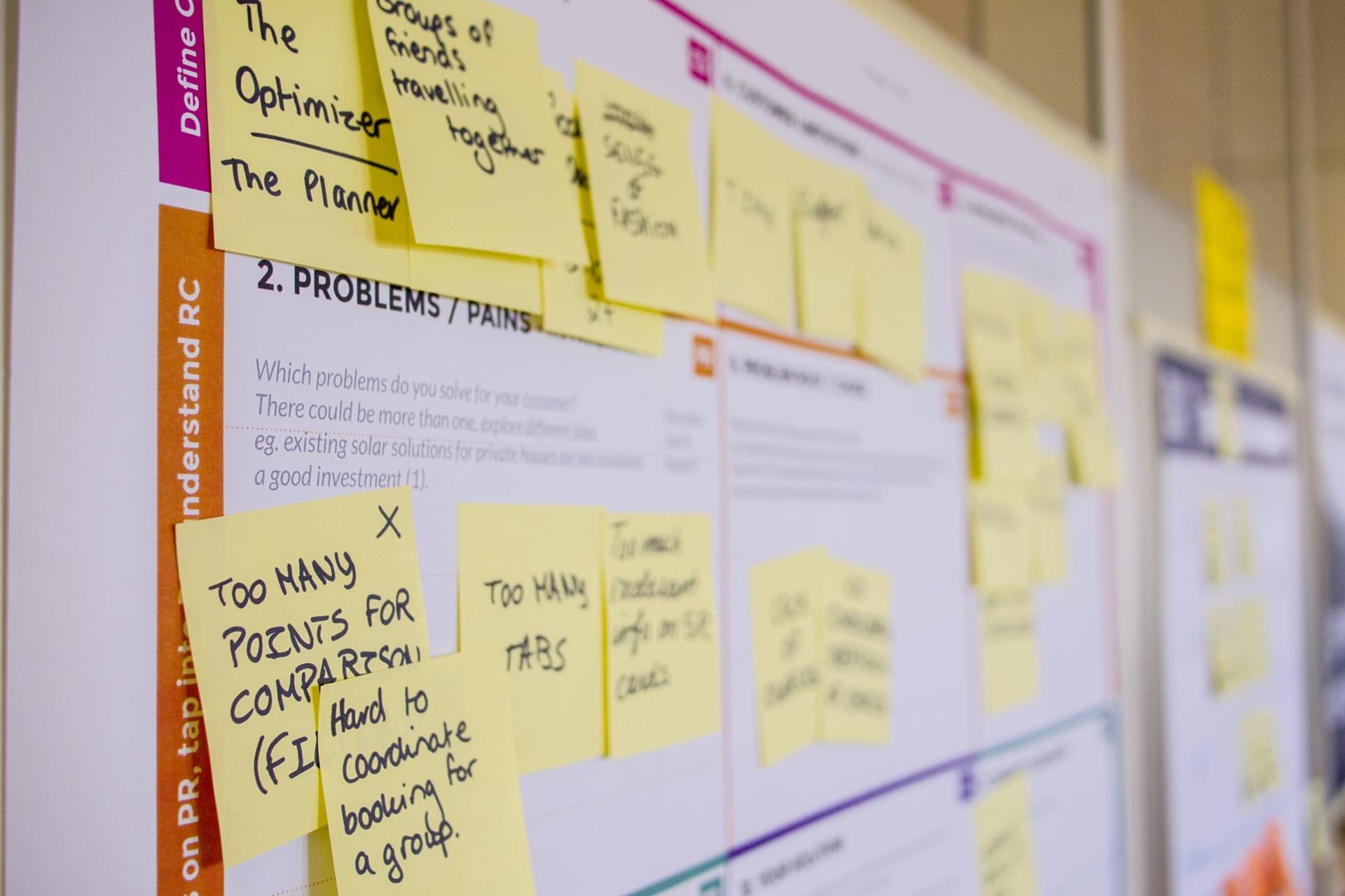 営業パーソンが学ぶべきプレゼンテーション術|スタンフォード式プレゼンテーションTips|Senses Lab.|3
