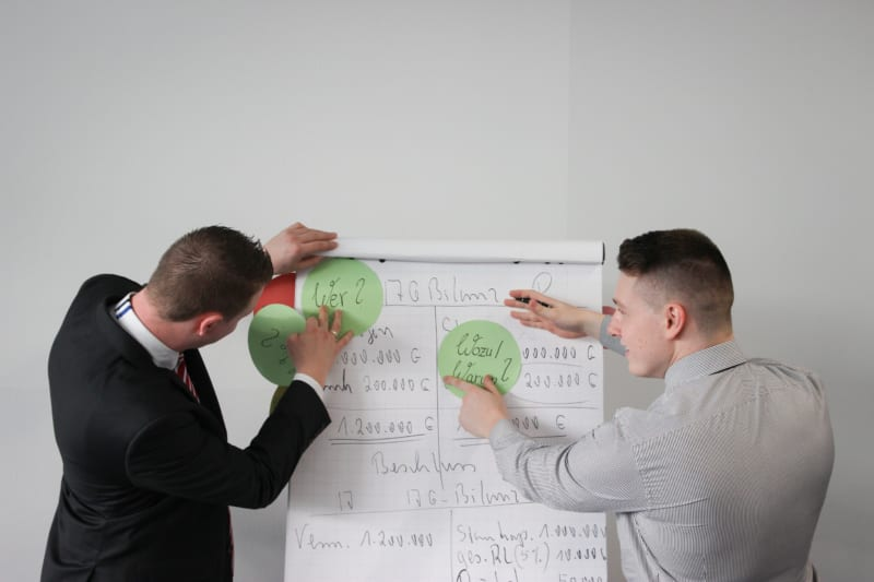 営業の見える化からはじめる営業力強化|導入ステップと効果とは?|Senses Lab.| 3