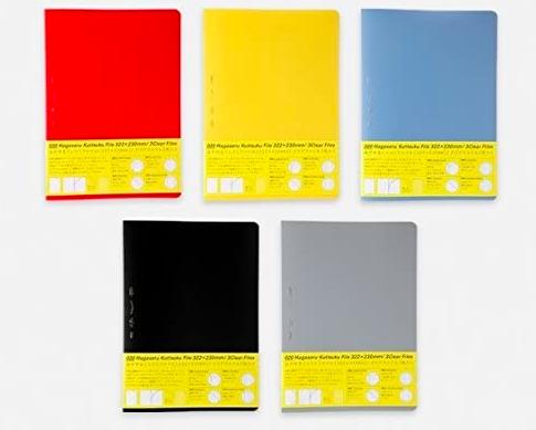書類整理の方法|3つのポイントと便利グッズ| Senses Lab. |ニトムズ