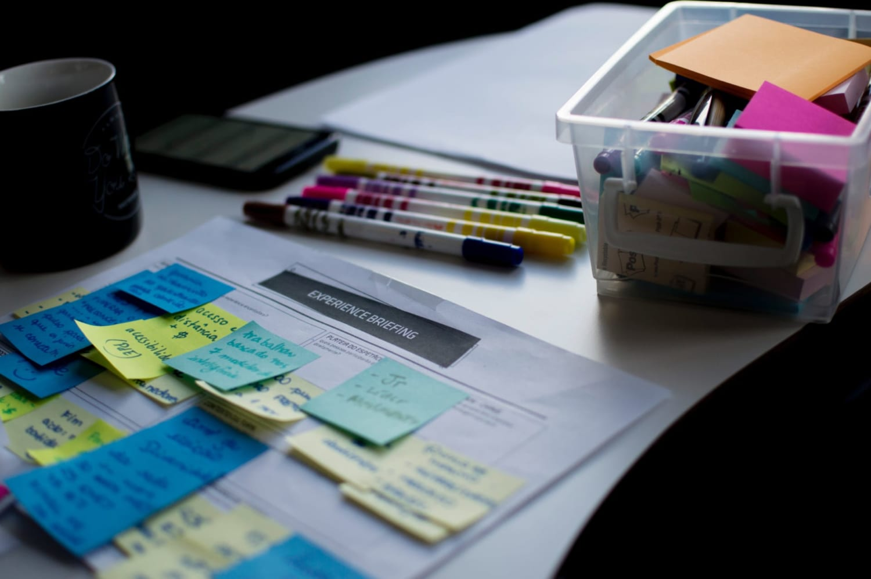 リーンキャンバスで事業計画を立てるためには?|用語から作成方法まで一気に解説| Senses Lab. |top
