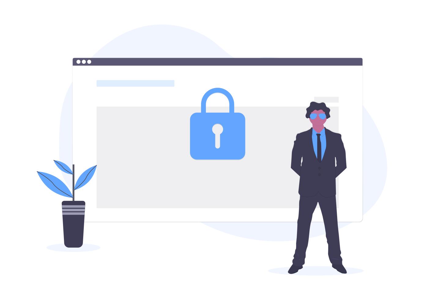 テレワーク(リモートワーク)時のセキュリティリスク|対策とツールを紹介|Senses Lab|top