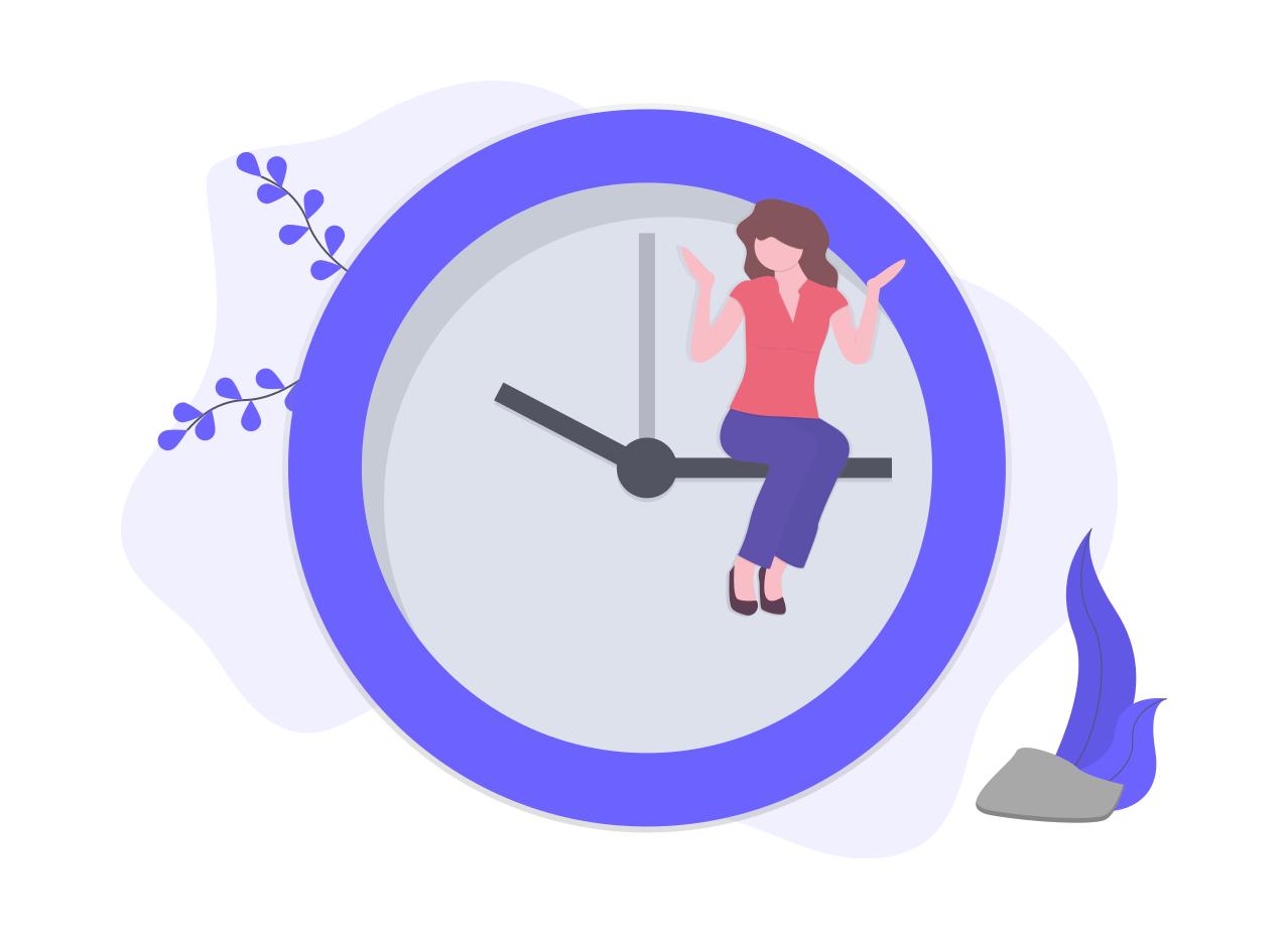 タイムマネジメントで効率アップ|目的別のツールとフレームワーク|Senses.Lab|top