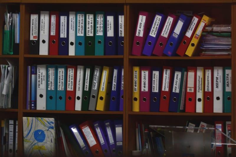 書類整理の方法|3つのポイントと便利グッズ| Senses Lab. |2