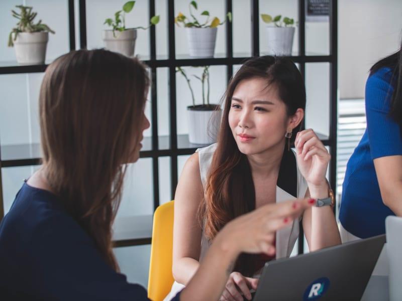 アカウント営業で長期的な利益を引き出す!|アカウント営業でもSFAを使いこなすコツ| Senses Lab.|3