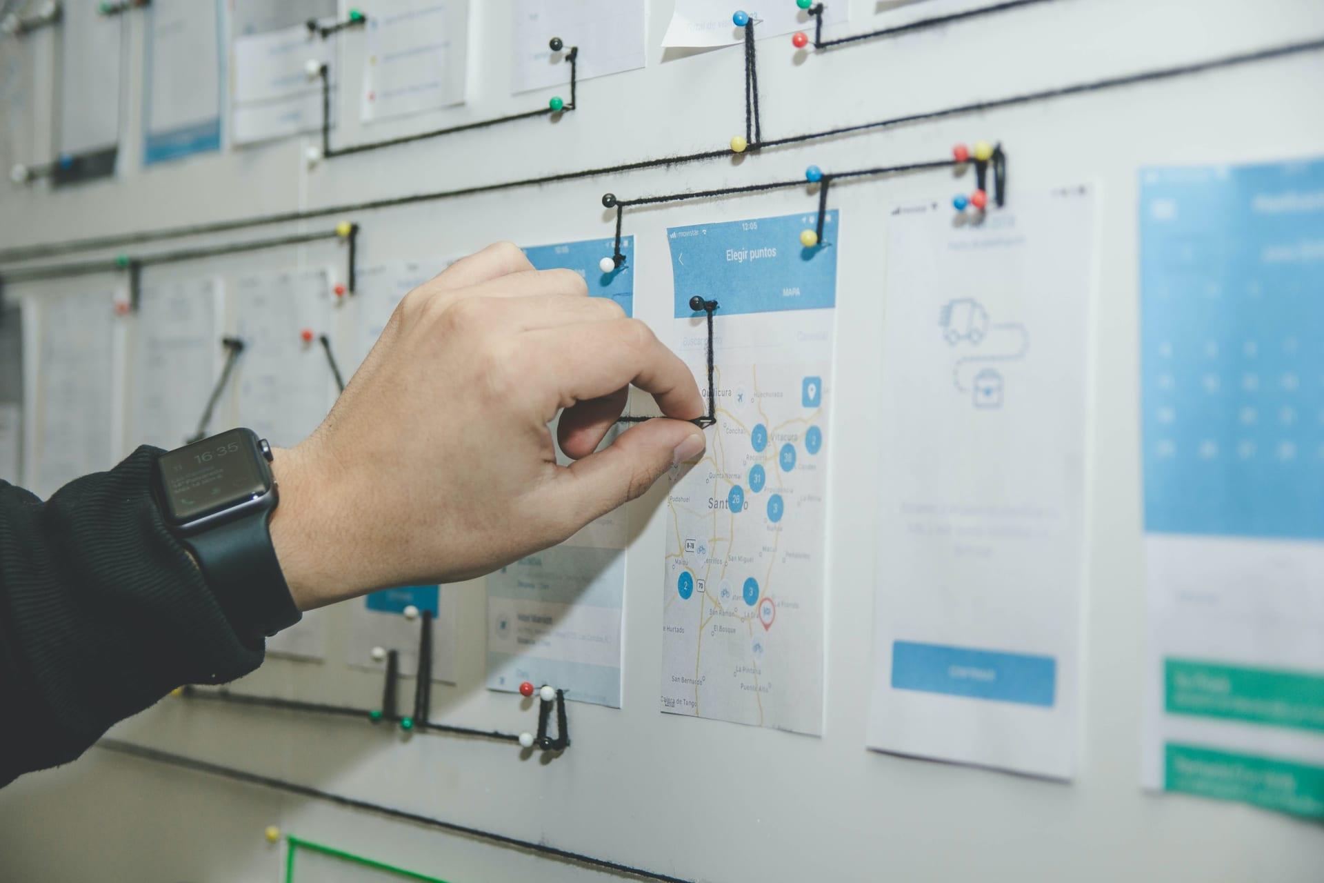 営業計画の立て方|見込みの精度を上げる方法とは?|Senses Lab.|アイキャッチ画像