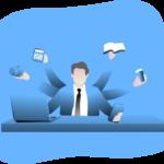 Sensesと連携できる外部サービス一覧|ツール連携で営業効率アップ!| Senses Lab. | アイキャッチ