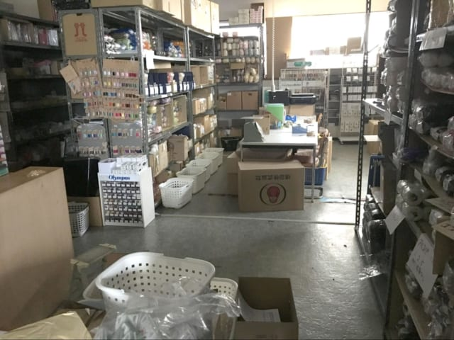 手芸用品の卸問屋「ハマヤ」が起こしたDX革命。必要なのは覚悟と情熱|Senses Lab.